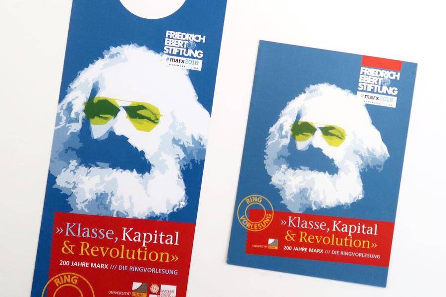 Fes Akademie Marx