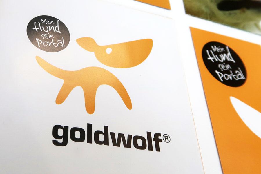 Goldwolf Start