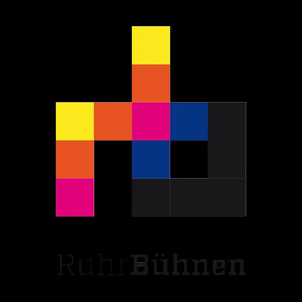 Logo Ruhrbuehnen