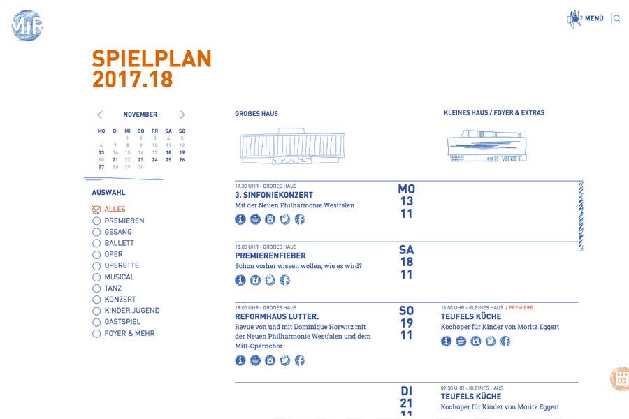 Web Mir Spielplan