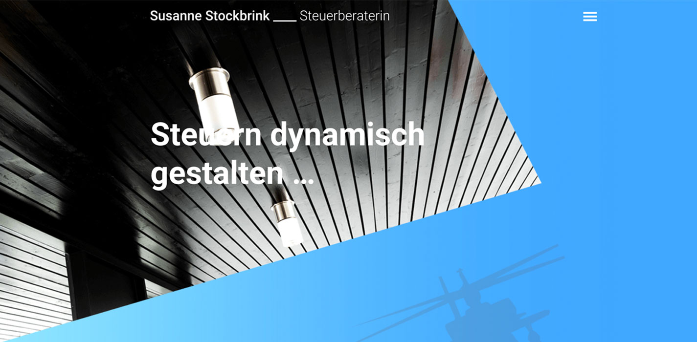 Web Stockbrink Header